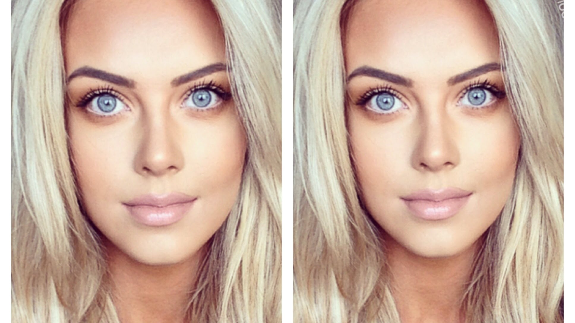 Quick Makeup Routine for Momscine static | cine static